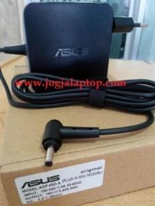 Jual Charger Adaptor Asus Ux32 19v 3.42a Colokan 4.0 X 1.35mm Original